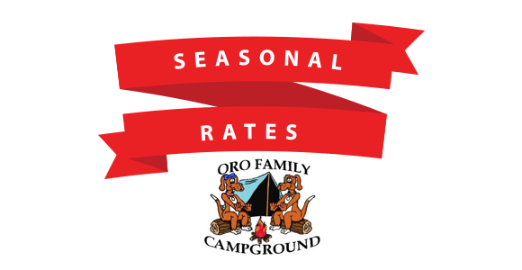 SEASONAL RATES 1